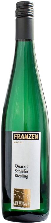 Riesling Quarzit-Schiefer